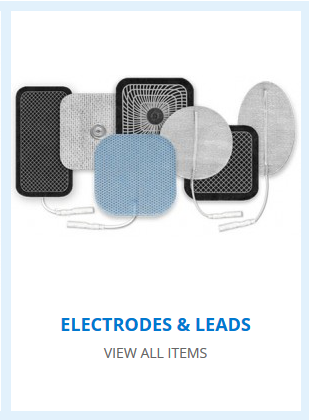 Electrodes & Leads