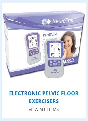 Electronic Pelvic Floor Exercises