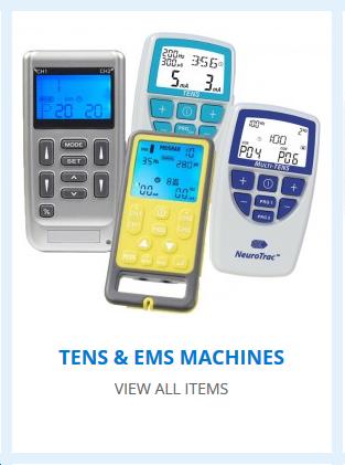 Tens & Ems Machines