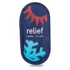 Reliance Relief Reusable Hot and Cold Pack