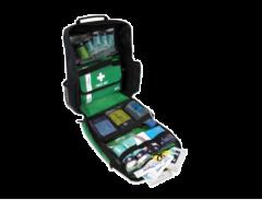 156 Piece Kit Rucksack - Green