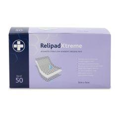 Relipad Xtreme Low-Adherent Dressing Pads