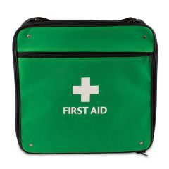 First Response First Aid Kit With Contents