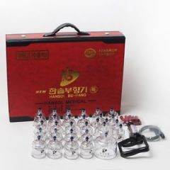 Hand Cupping Set (30 Cups)