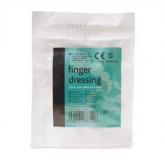 Finger Dressings