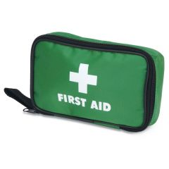 Medical First - 1 Person First Aid Kit - Bag
