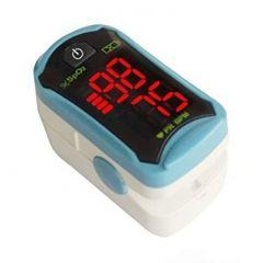 Fingertip Pulse Oximeter C19