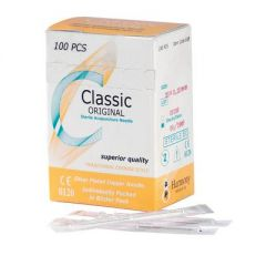Classic Original Acupuncture Needle - Without Tube