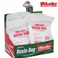 Mueller Rosin Bags (Pitchers Bags)  Case Of 12 - 2oz