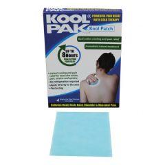 Koolpak Kool Patch (4 Pk)