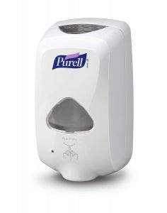 Purell TFX Touch-Free Dispenser & Refills