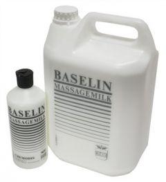 Baselin Massage Milk
