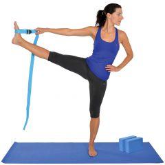 Mambo Max Yoga Set| 1 Mat + 2 Blocks + 1 Strap