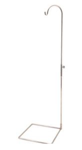 3B Stand for Spinal Columns and Skeletons, 3 part