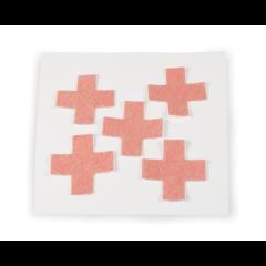 Hapla Fleecy Web St George Cross (36 Pk)