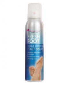 Carnation Fresh Foot Odour 150ml