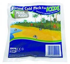 Koolpak Kids Instant Cold Pack - 15 x 15cm - 120gm