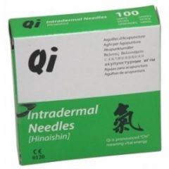 Qi Intradermal (Hinaishin) Needles