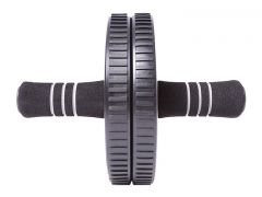 Ab Roller Wheel With Kneel Pad