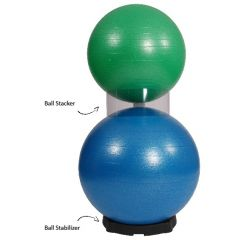 Ball Stacker (Set Of 3)