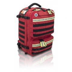 Elite Paramedic Rescue Backpack - Red