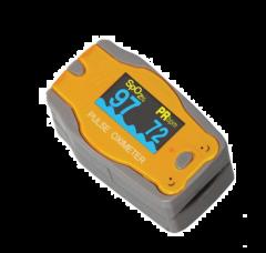 Paediatric Finger Tip Pulse Oximeter - C52