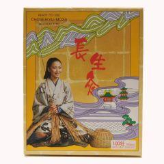 Choseikyu Self Adhesive Moxa Regular 100pcs