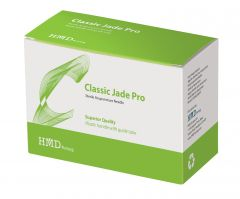 Classic Jade Pro - Plastic Handle Needle