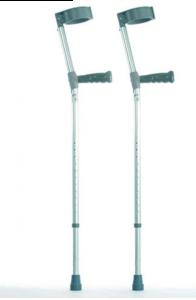 Days Adjustable Crutches