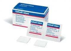Cutisoft Wipes