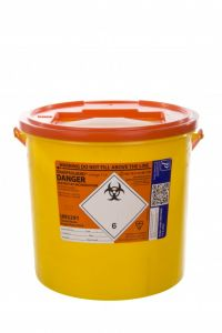 Sharps Container 11.5 Litre
