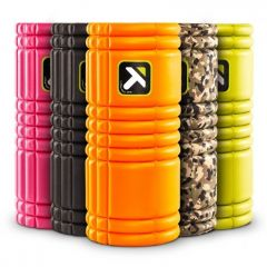 Trigger Point Foam Roller the Grid 1.0