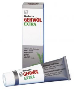Gehwol Extra 75ml Tube