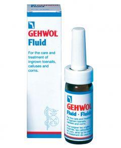 Gehwol Fluid 15ml Bottle