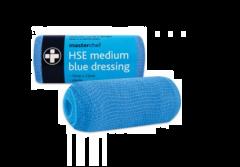 HSE Dressing – Blue
