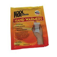 Koolpak Hand Warmer - 9.5 x 5.5cm (2 Pk)