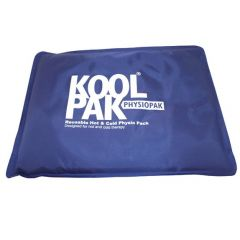 KoolPak Luxury Physio Reusable Hot & Cold Pack - 28 x 36cm - 1.6kg