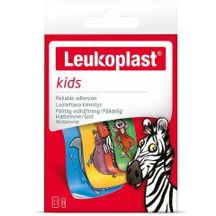 Leukoplast Kids (Box Of 12 Assorted Sizes)