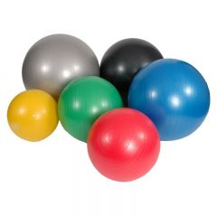 Anti-Burst Gym Ball + Free Blaster Pump
