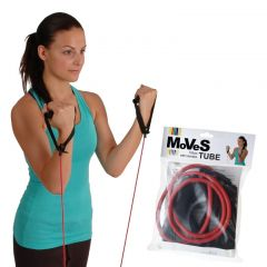 MoVes Resistance Tube + Handle