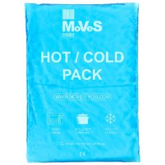 MoVeS Hot/Cold Pack Classic - Biodegradable