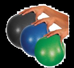 Mambo Max Pilates Soft Over Ball