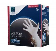 Premier Prestige Latex Examination Gloves (Sterile)