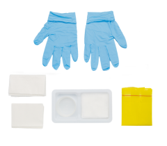 Wound Care Pack Option II Plus - Sterile