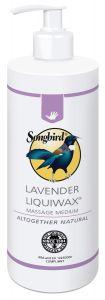 Songbird Lavender Liquiwax 500ml