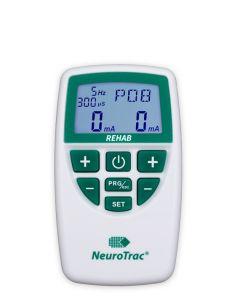 NeuroTrac Rehab TENS & EMS Machine