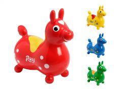 Gymnic Rody Inflatable Hopping Animal