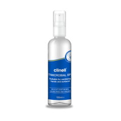 Clinell Antimicrobial Spray 100ml
