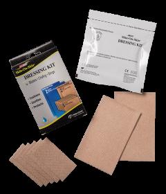 Skin On Skin Blister Kit