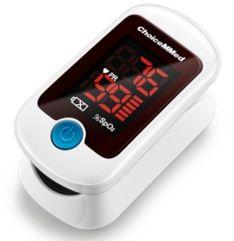 Fingertip Pulse Oximeter CN130